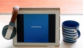 在线学习平台Coursera完成1.03亿美元E轮融资
